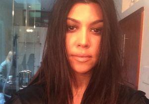 Kourtney Kardashian : découvrez le drôle de prénom de son fils