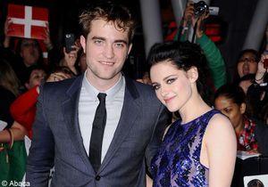 Kristen Stewart a ré-emménagé chez Robert Pattinson