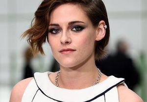 Kristen Stewart confie « aimer se faire souffrir »