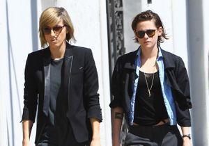 Kristen Stewart en couple avec une femme : sa mère la soutient