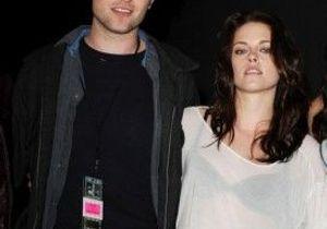 Kristen Stewart et Robert Pattinson : première sortie officielle