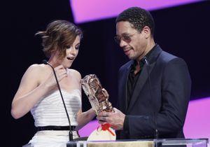 Kristen Stewart explique pourquoi elle s'est endormie pendant les César