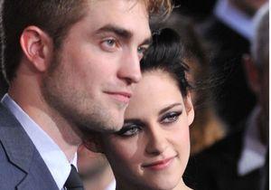 Kristen Stewart / Robert Pattinson : le sexe, c'est fini !