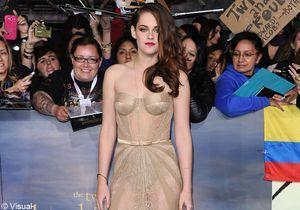 Kristen Stewart : sa robe aux enchères pour les victimes de l'ouragan Sandy