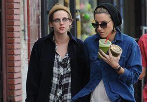 Kristen Stewart serait en couple avec son assistante