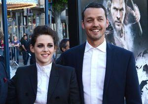 Kristen Stewart : son ex-amant divorce