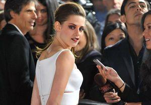 Kristen Stewart : son infidélité la rend moins sexy !