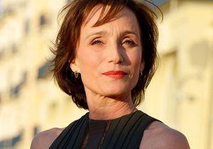 Kristin Scott Thomas : « A Cannes, je me suis sentie comme un vieux sac »