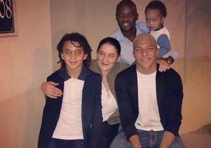 Kylian Mbappé : Fayza, la femme de sa vie