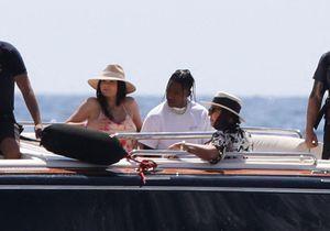 Kylie Jenner à Capri : elle s'offre un séjour luxueux en famille
