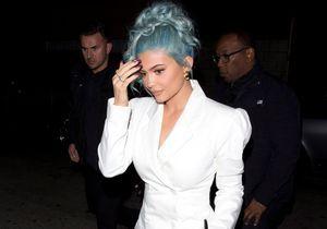 Kylie Jenner aperçue avec une énorme bague de fiançailles