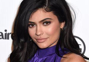 Kylie Jenner dévoile une photo de sa fille Stormi