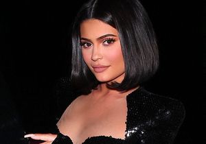 Kylie Jenner enceinte : la sublime photo de son ventre rond