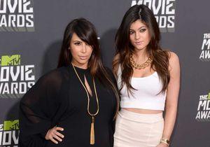 Kylie Jenner : Kim Kardashian, sa sœur, son modèle
