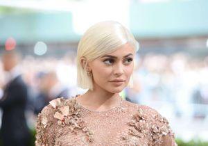 Kylie Jenner : maman pour la première fois