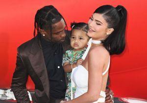 Kylie Jenner réalise un défi avec sa fille Stormi et le résultat est craquant