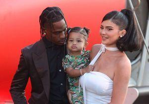 Kylie Jenner : sa fille Stormi foule déjà le tapis rouge avec ses parents
