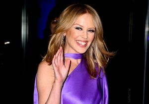 Kylie Minogue et Katie Holmes réunies pour une soirée new-yorkaise