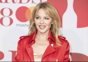 Kylie Minogue : «Je ne veux pas me résoudre à être malheureuse »