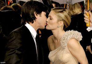 L'amour est dans le prix pour Drew Barrymore !