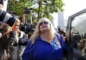 L'ex-femme de Michael Jackson accuse les médecins