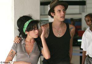 L'ex-mari d'Amy Winehouse est dans le coma