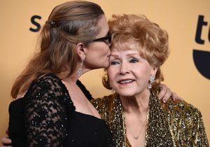 L'hommage d'Hollywood à Debbie Reynolds