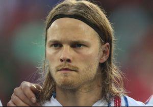 L'homme de la semaine: Birkir Bjarnason, le footballeur islandais qui affole l'Euro