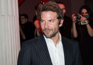 L'homme de la semaine : Bradley Cooper à la Fashion Week de Paris !