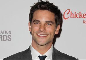 L'homme de la semaine : Brant Daugherty de « Cinquante nuances de Grey »