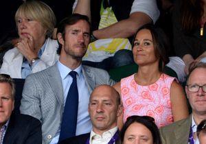 L'homme de la semaine : James Matthews, le nouveau fiancé de Pippa Middleton