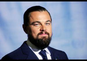 L'homme de la semaine : Leonardo DiCaprio fiancé !