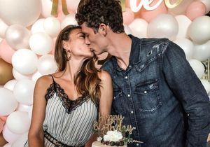 L'incroyable anniversaire surprise organisée par Benjamin Pavard pour Rachel Legrain-Trapani