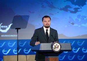 L'incroyable donation de Leonardo DiCaprio pour sauver les océans