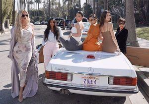 L'incroyable famille Kardashian : retour sur les 10 moments cultes de la téléréalité