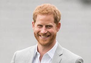 L'incroyable photo du prince Harry, un caddie rempli de produits pour se confiner : sa vie loin du palais