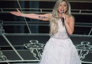 L'incroyable transformation de Lady Gaga