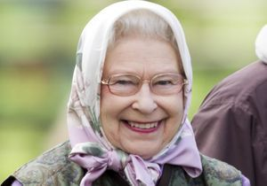 La blague de la reine Elizabeth à un touriste américain
