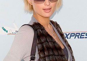 La bourde de Paris Hilton