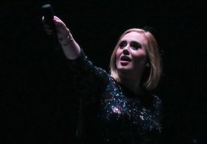 La chanteuse Adele parle pour la première fois de sa dépression post-partum