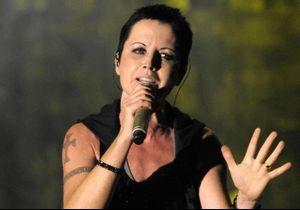 La chanteuse des Cranberries interpellée après avoir agressé une hôtesse de l'air