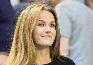 La compagne d'Andy Murray répond avec humour aux critiques