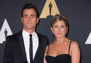 La déclaration d'amour de Jennifer Aniston à Justin Theroux