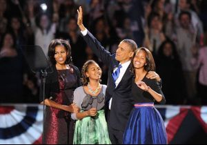 La famille Obama rend un hommage bouleversant à son chien Bo, décédé d'un cancer