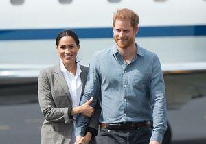 La famille royale félicite Meghan et Harry pour la naissance de Lilibet