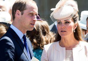 La famille royale, peu enthousiaste sur la naissance du royal baby ?