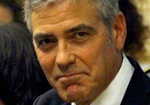La fibre humanitaire de George Clooney bientôt récompensée