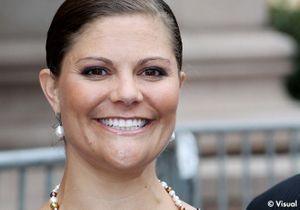 La fille de la princesse Victoria de Suède s'appelle Estelle