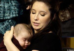 La fille de Sarah Palin héroïne d'une série télé