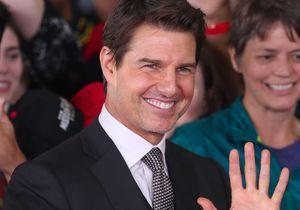 La fille de Tom Cruise fait l'éloge de la Scientologie et remercie son père